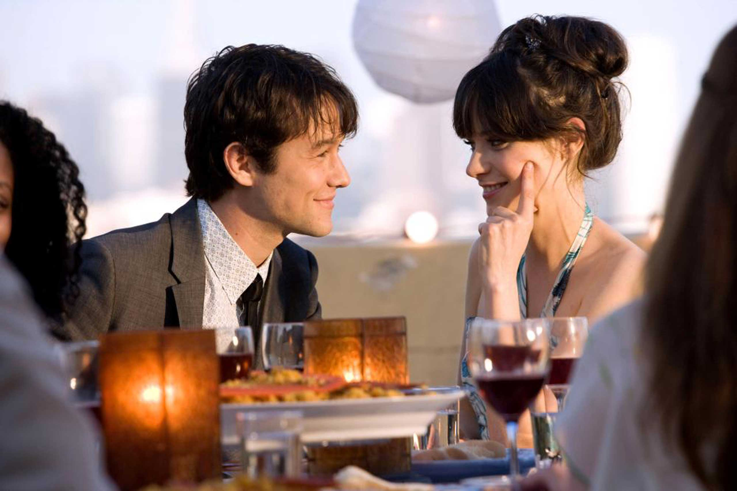 <strong>Tom and Summer - <i>(500) Days of Summer</i>, 2009</strong>