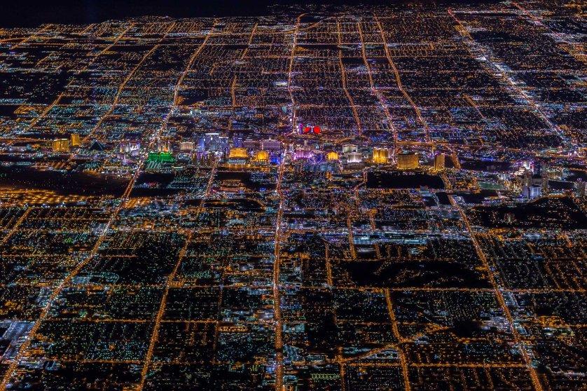Vincent Laforet Las Vegas Air 06