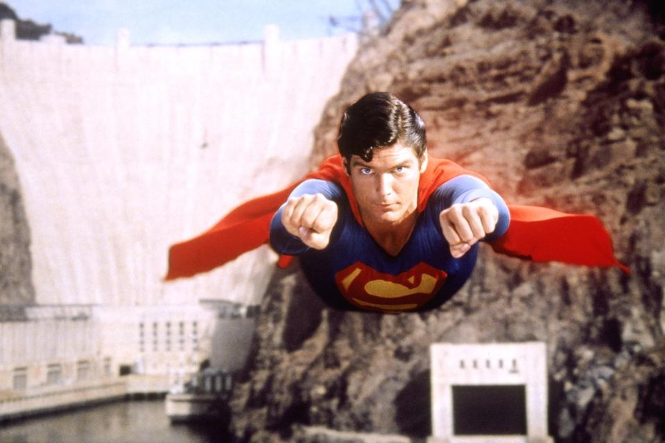 1979: Superman