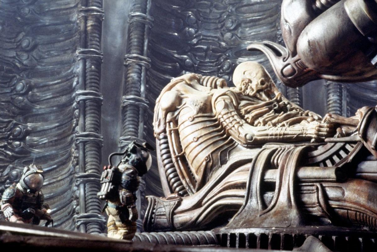 1980: Alien