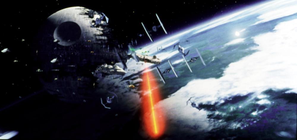 1984: Return of the Jedi