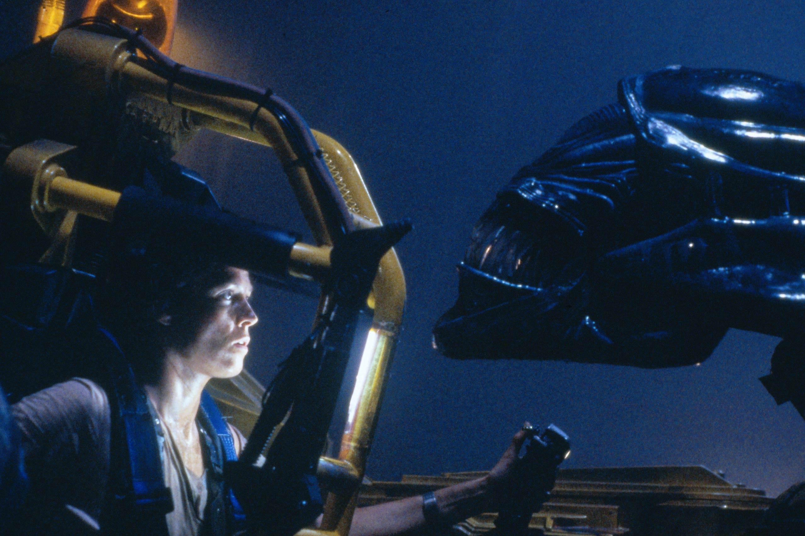 1987: Aliens