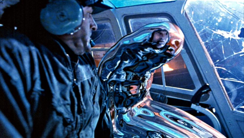 1992: Terminator 2: Judgment Day