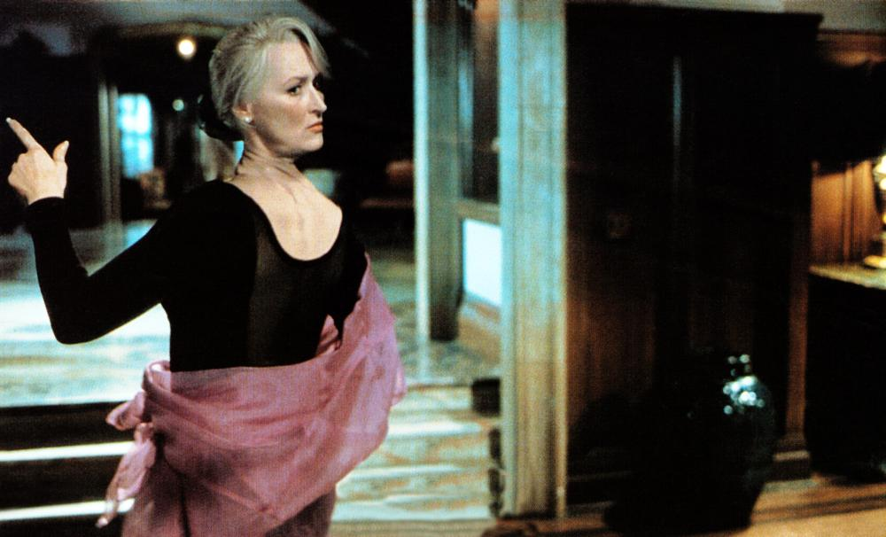 1993: Death Becomes Her