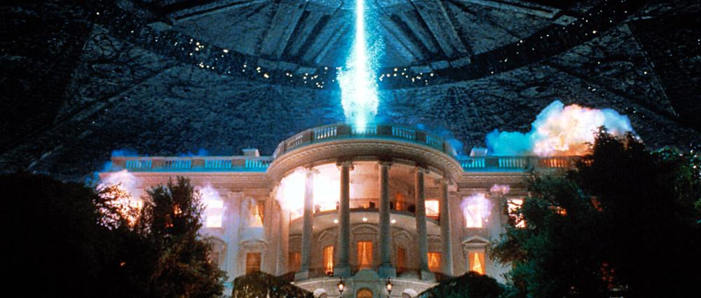1997: Independence Day