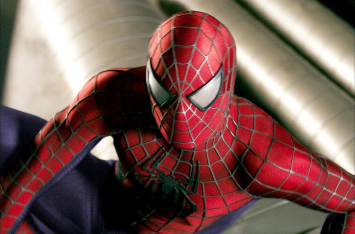2005: Spider-Man 2