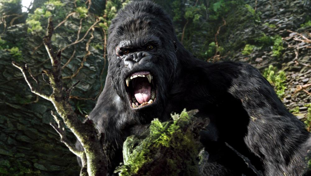 2006: King Kong