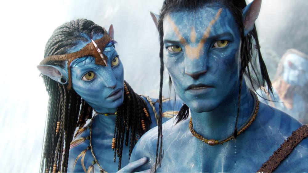 2010: Avatar