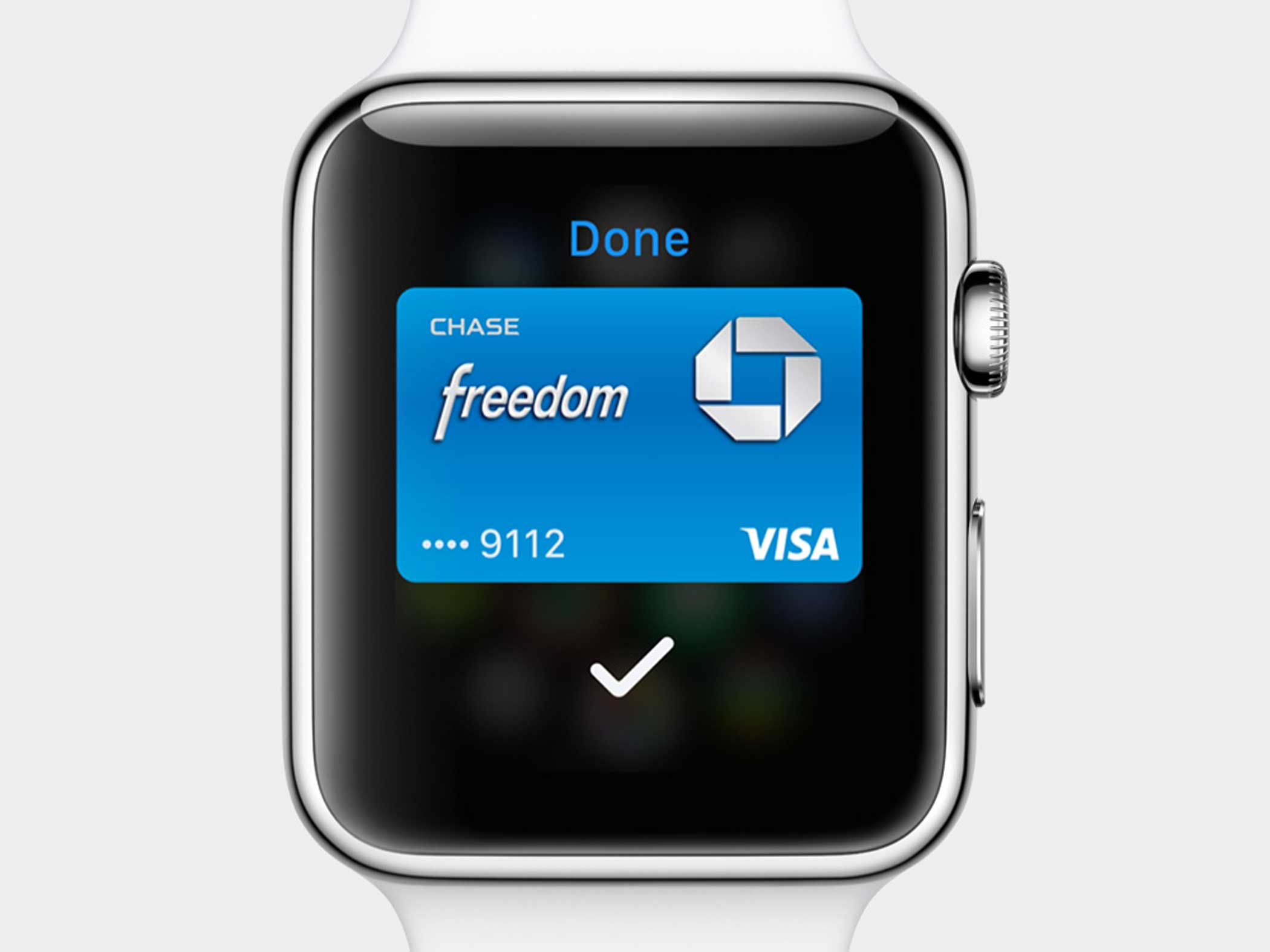 Purchase items using Apple Pay.
