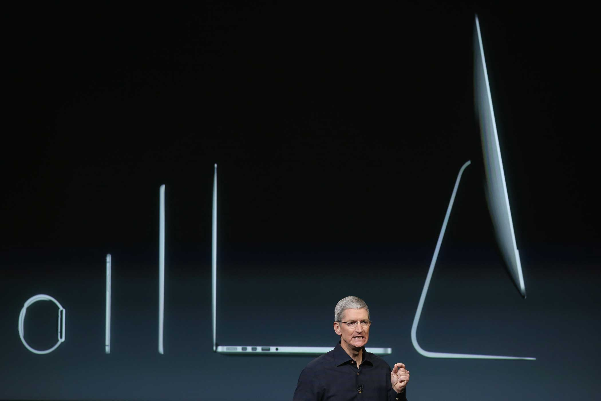 Apple is significantly expanding it's product reach.