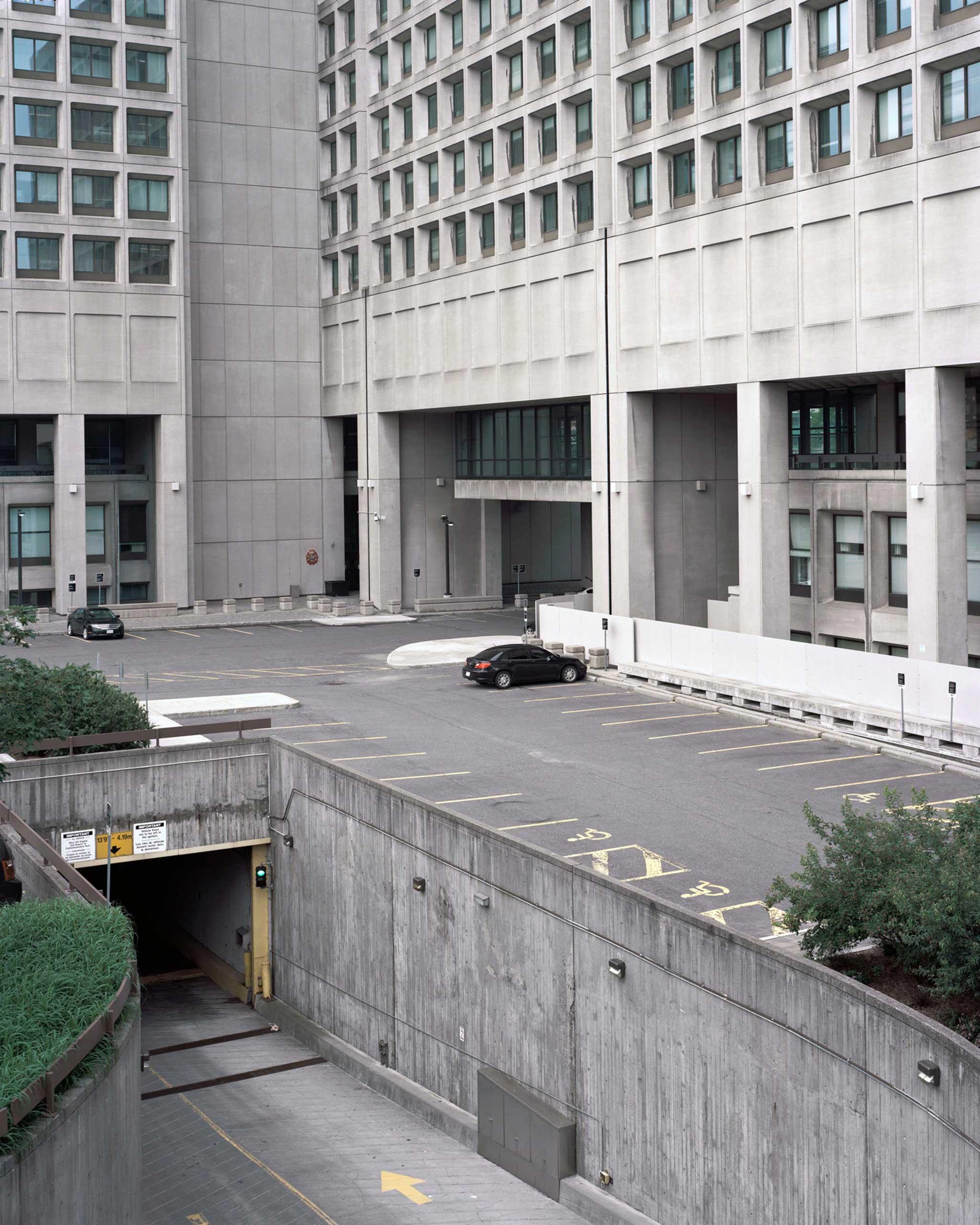 Department of National Defense headquarters