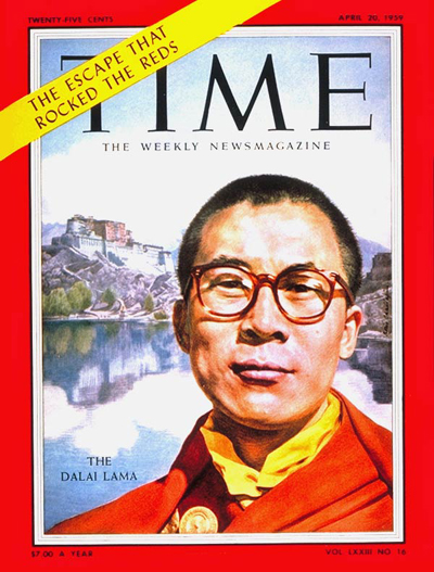 The Apr. 20, 1959, cover of TIME