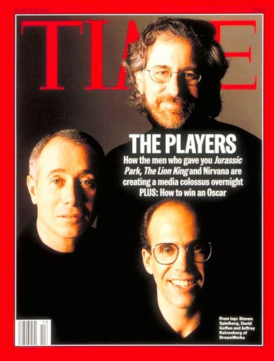 The Mar. 27, 1995, cover of TIME