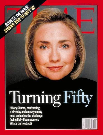 The Oct. 20, 1997, cover of TIME