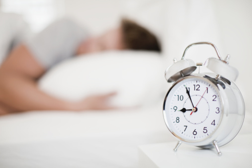5 Common Morning Routine Mistakes