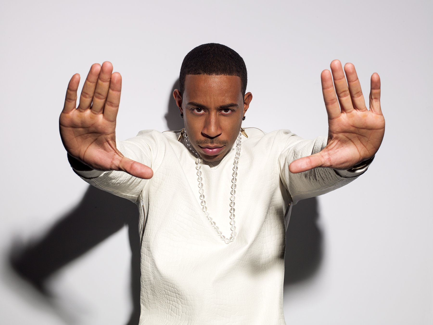 Ludacris, Ludaversal