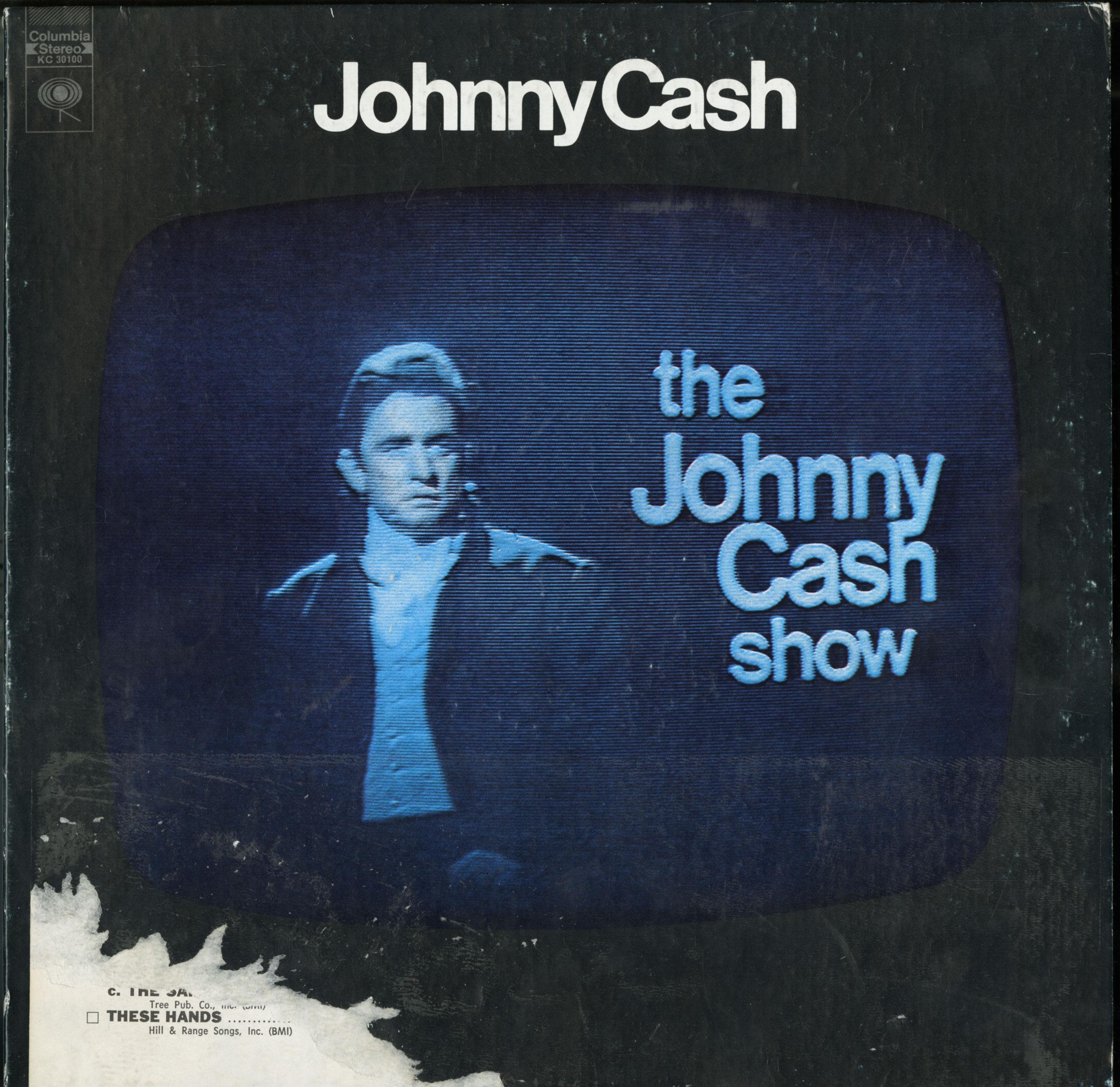 Johnny Cash: The Johnny Cash Show.