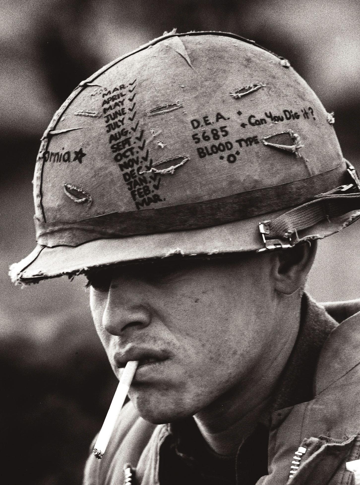 Vietnam 1968.