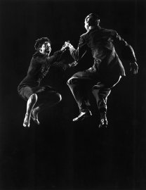 The Lindy Hop, 1943