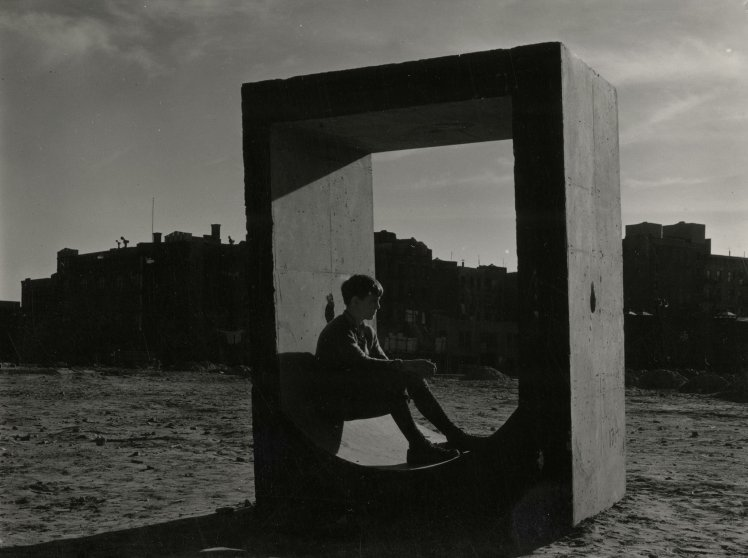 Untitled, from Playgrounds for Manhattan, 1938