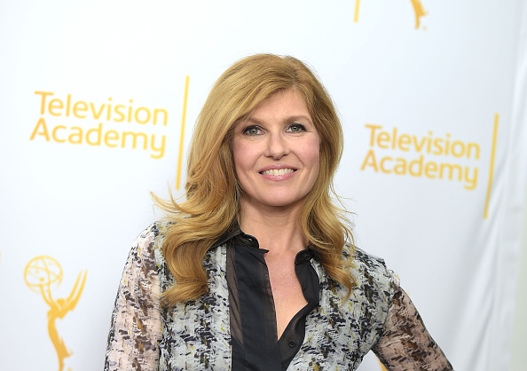 Actress Connie Britton attends An Evening With The Women Of  American Horror Story  in Hollywood, Calif. on March 17, 2015.