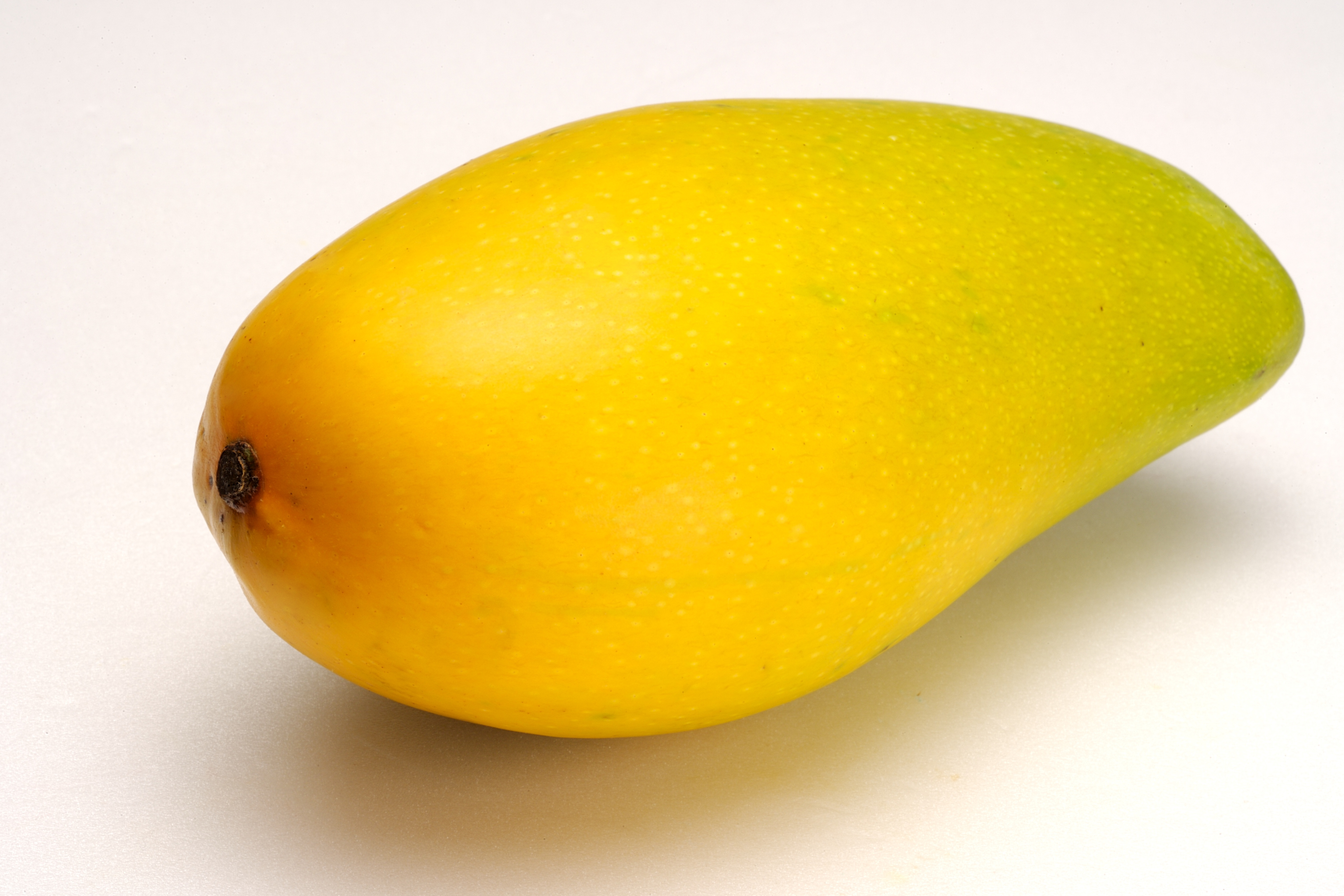 Ataulfo mangos: These bright yellow mangos are grown all over the world, but in April, some of the tastiest varieties come out of Mexico.