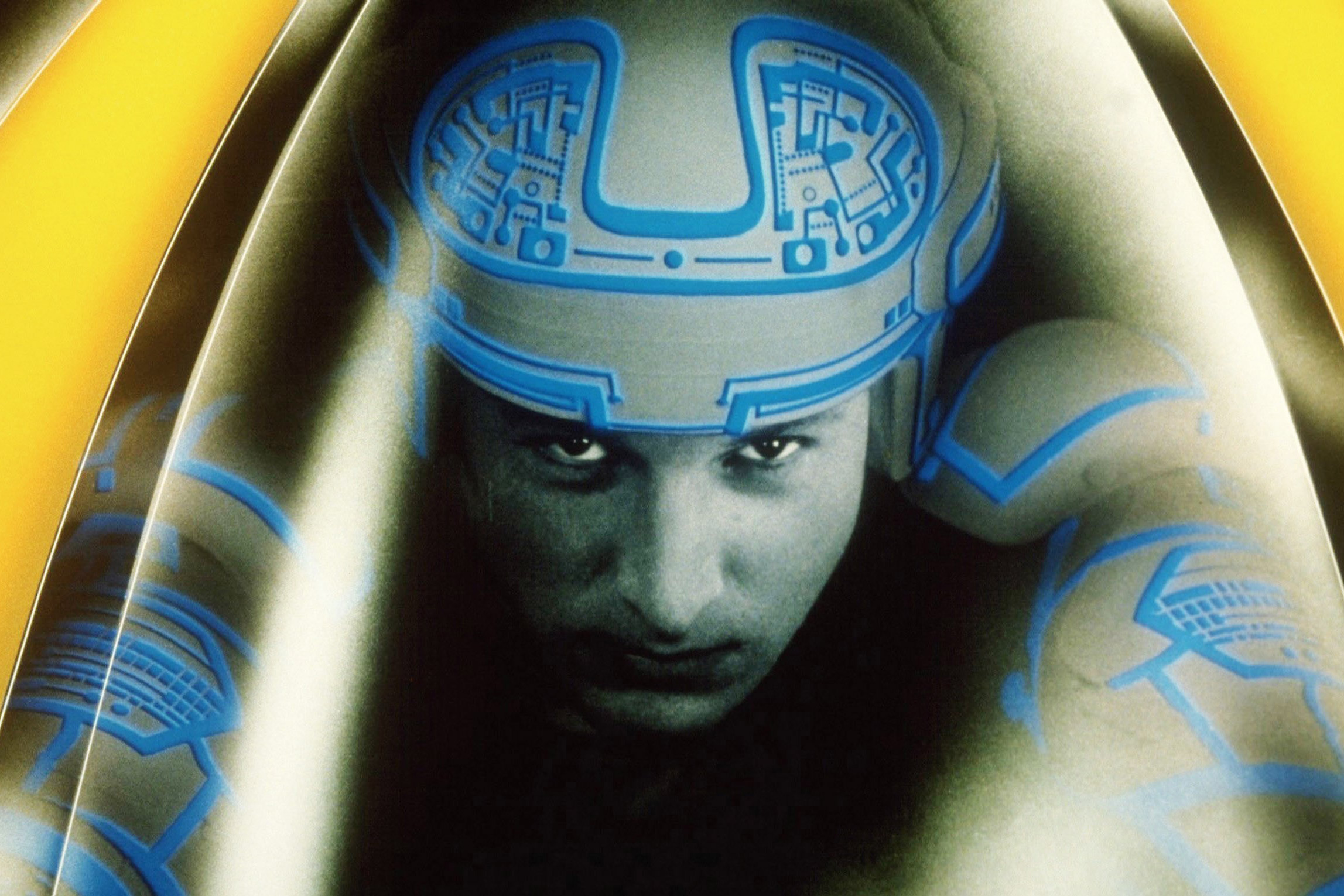 <strong>Tron – <i>Tron</i>, 1982</strong>