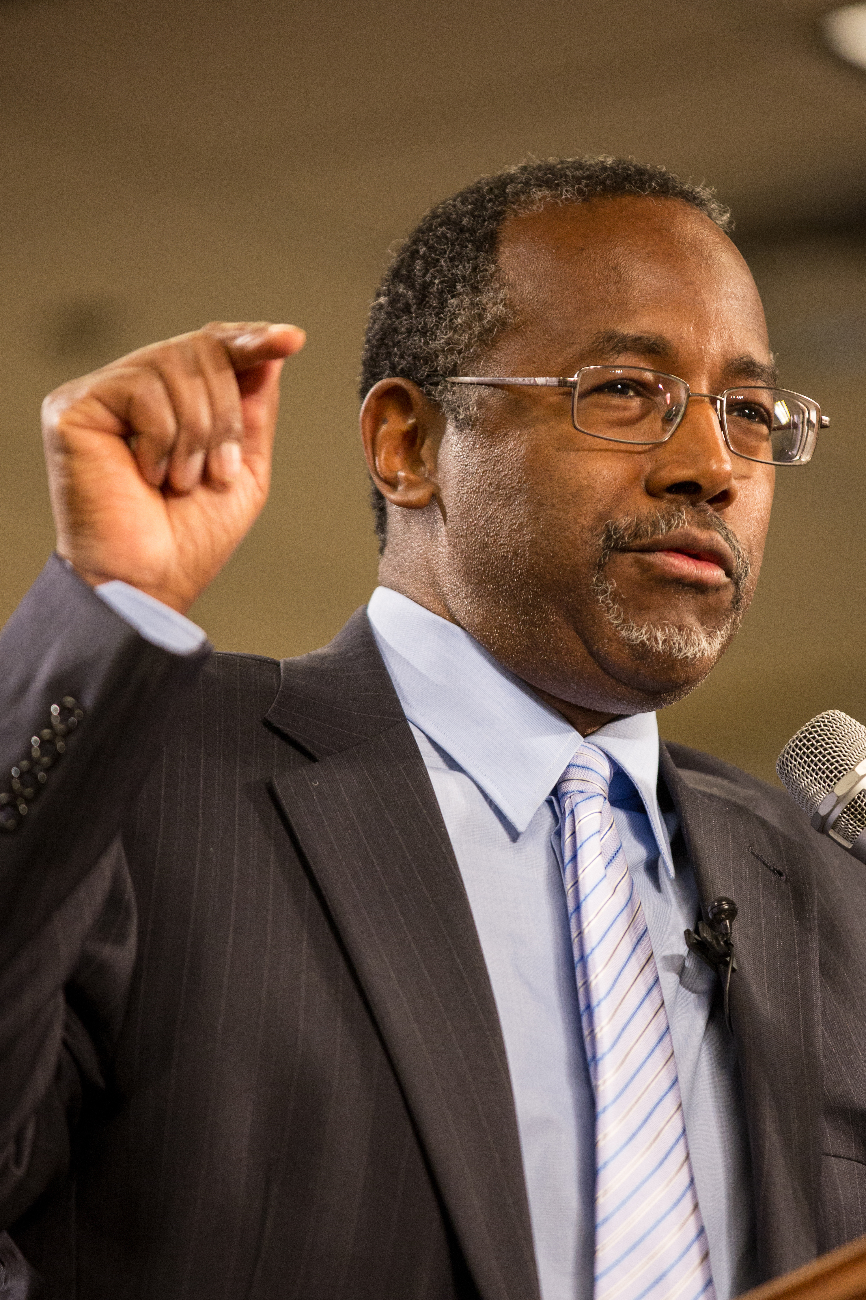 Pointing the wrong way: Carson is just plain wrong on the science