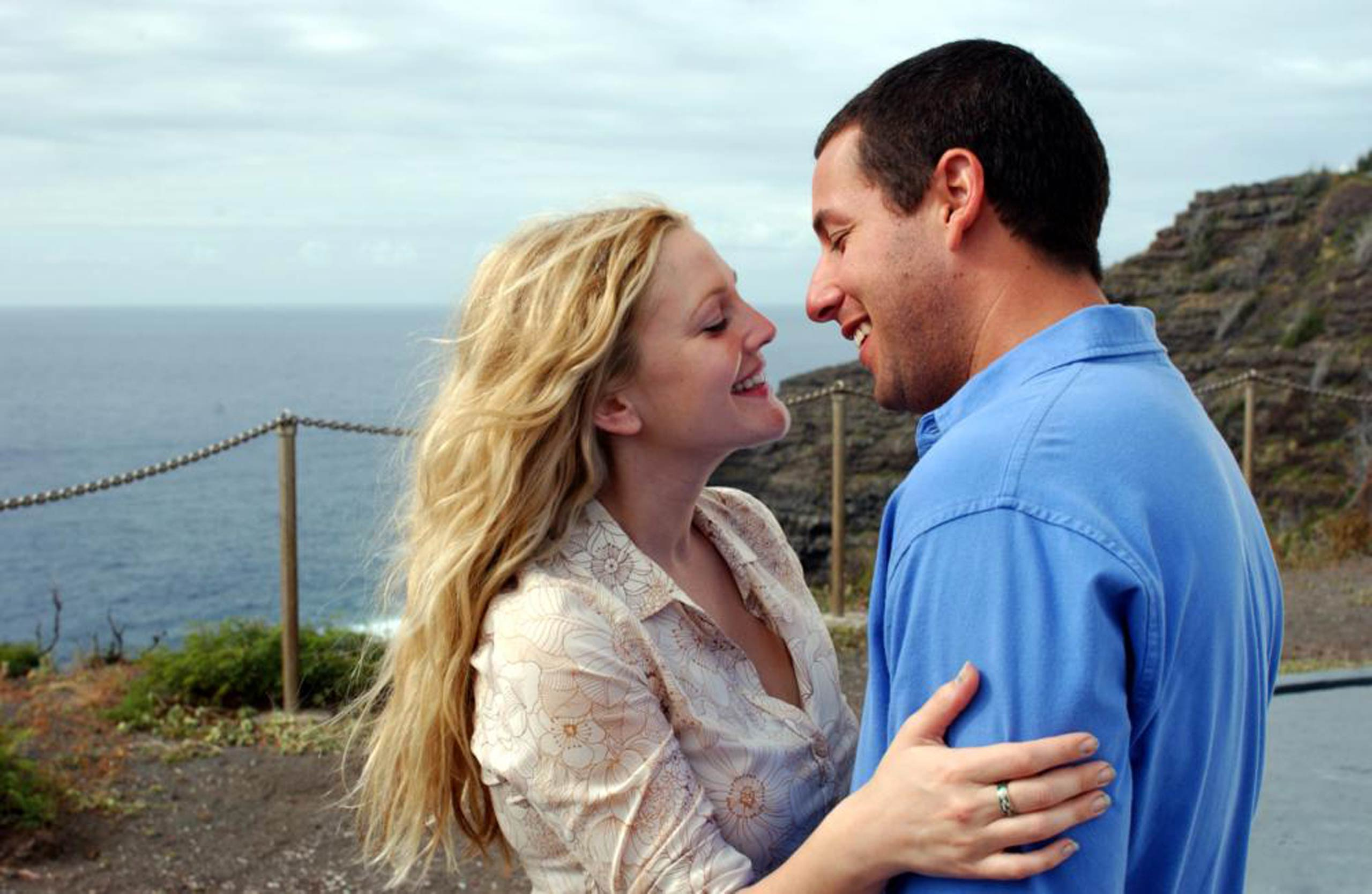 19. 50 First Dates - $120,908,074