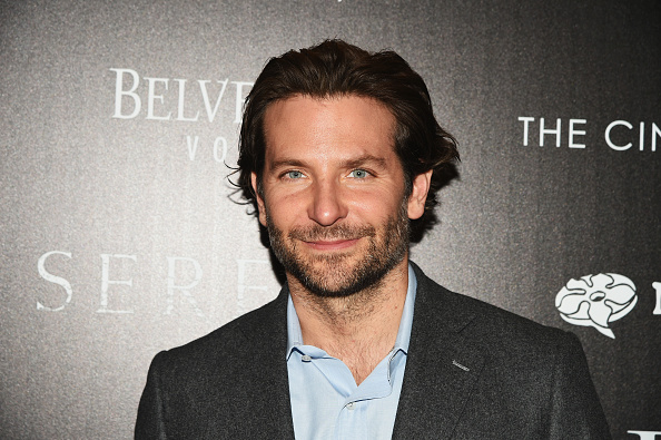Actor Bradley Cooper attends a screening of  Serena  hosted by Magnolia Pictures and The Cinema Society on March 21, 2015 in New York City.