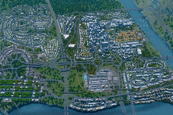 5 Reasons Cities Skylines Is Worth a Look | Time