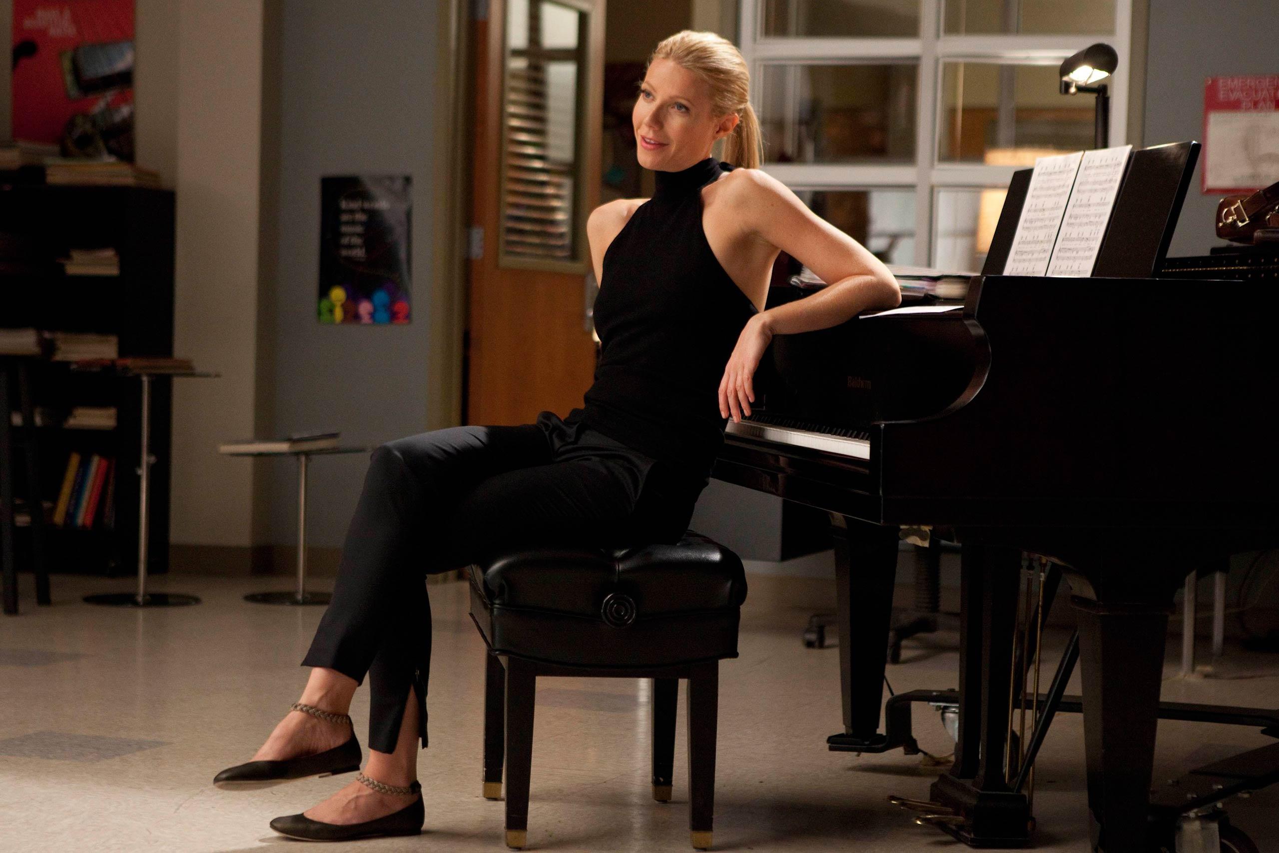 Gwyneth Paltrow as Holly Holliday
