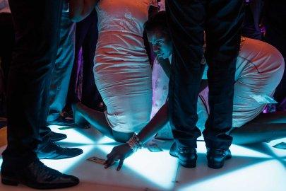 Glenna Gordon Nigerian Wedding