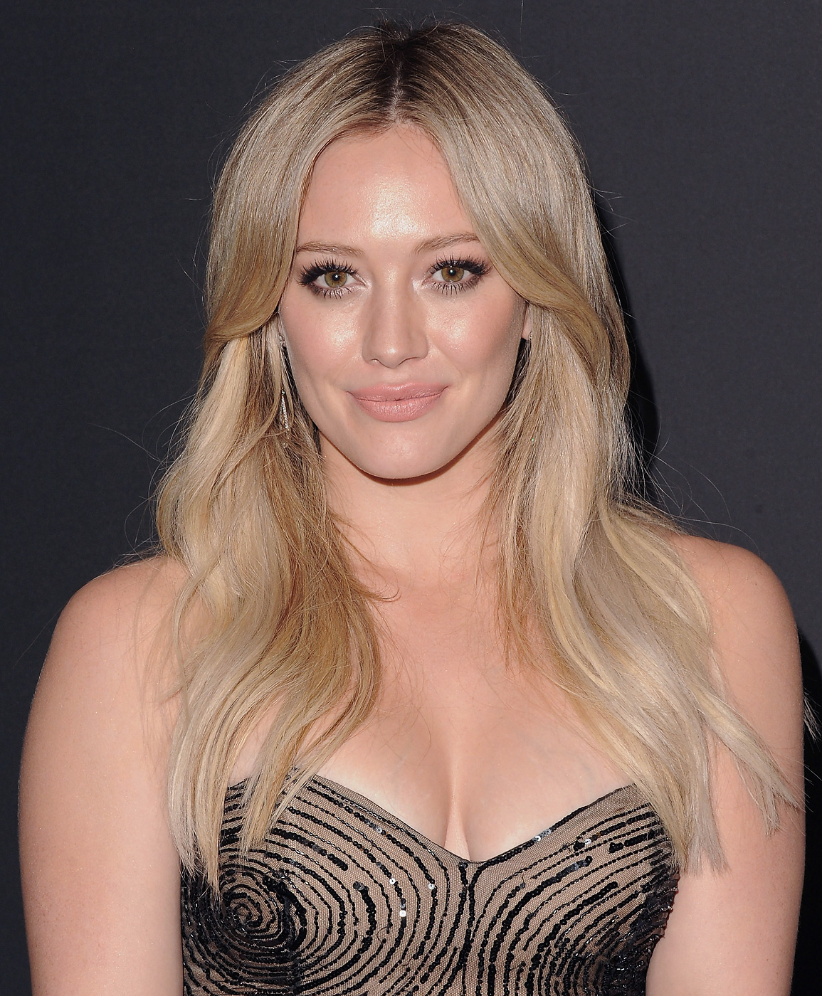 Hilary Duff stars in Younger on TV Land.