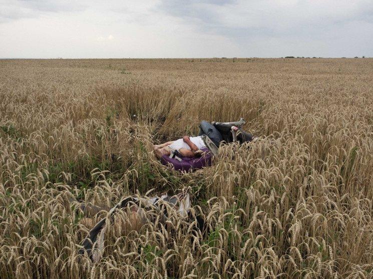 East Ukraine conflict