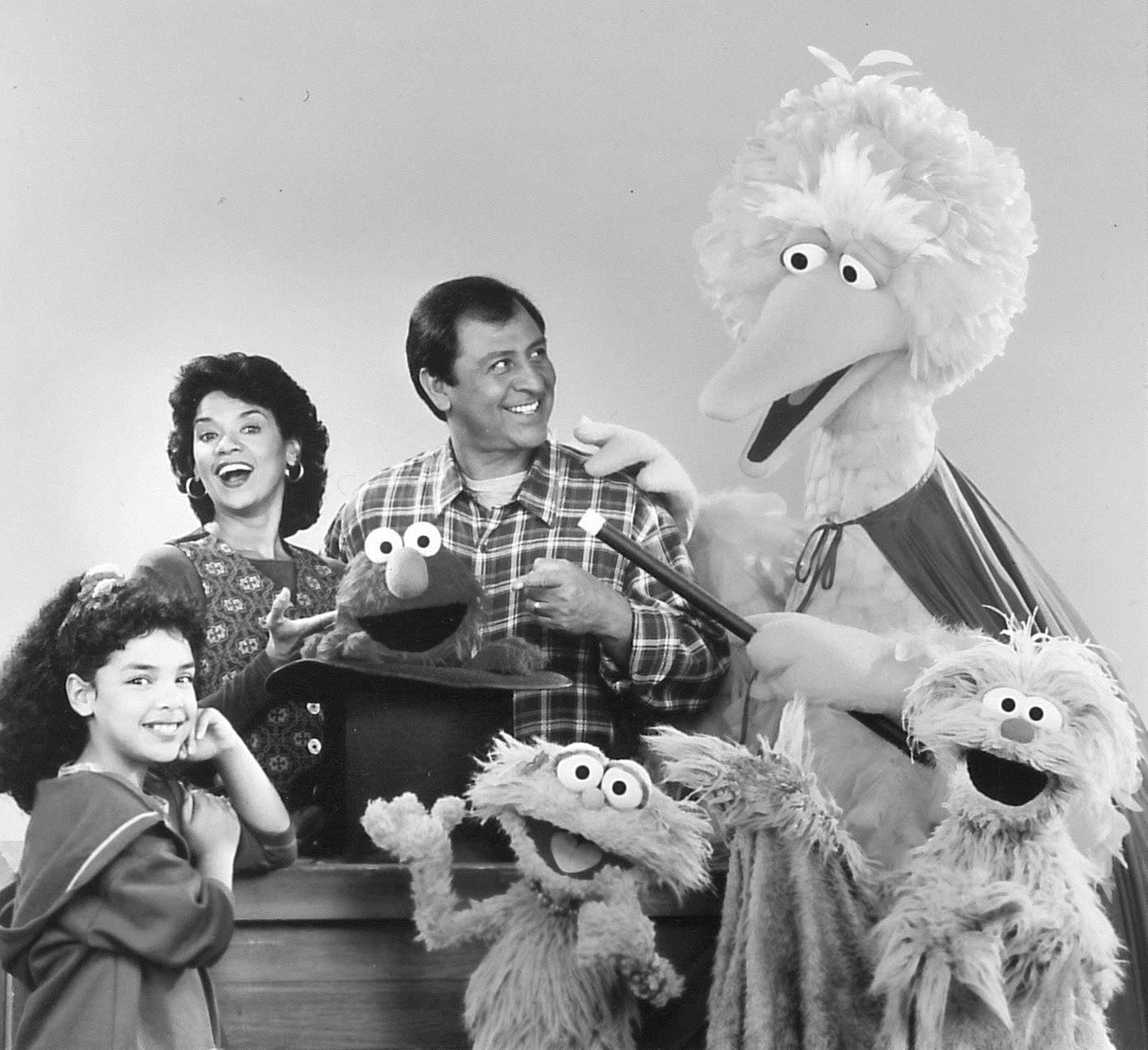 """The musicians behind """"Sesame Street"""" strived to write inventive, humorous songs such as """"Rubber Duckie"""" and """"C is for Cookie"""" that both children and adults could enjoy. (Library of Congress)"""