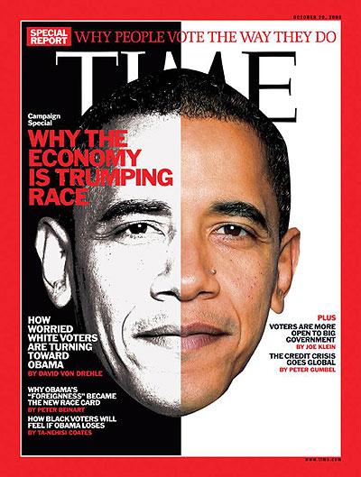 Barack Obama, Oct. 20, 2008