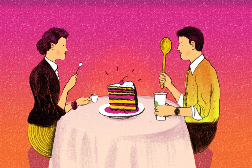 You Asked: Is Dessert Bad For Me?