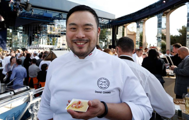 Predictions TIME 100 2015 David Chang