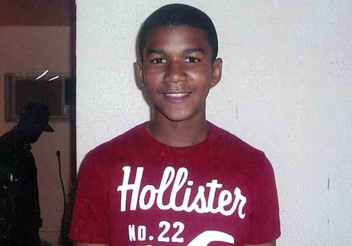 Trayvon Martin to Receive Posthumous University Degree | Time