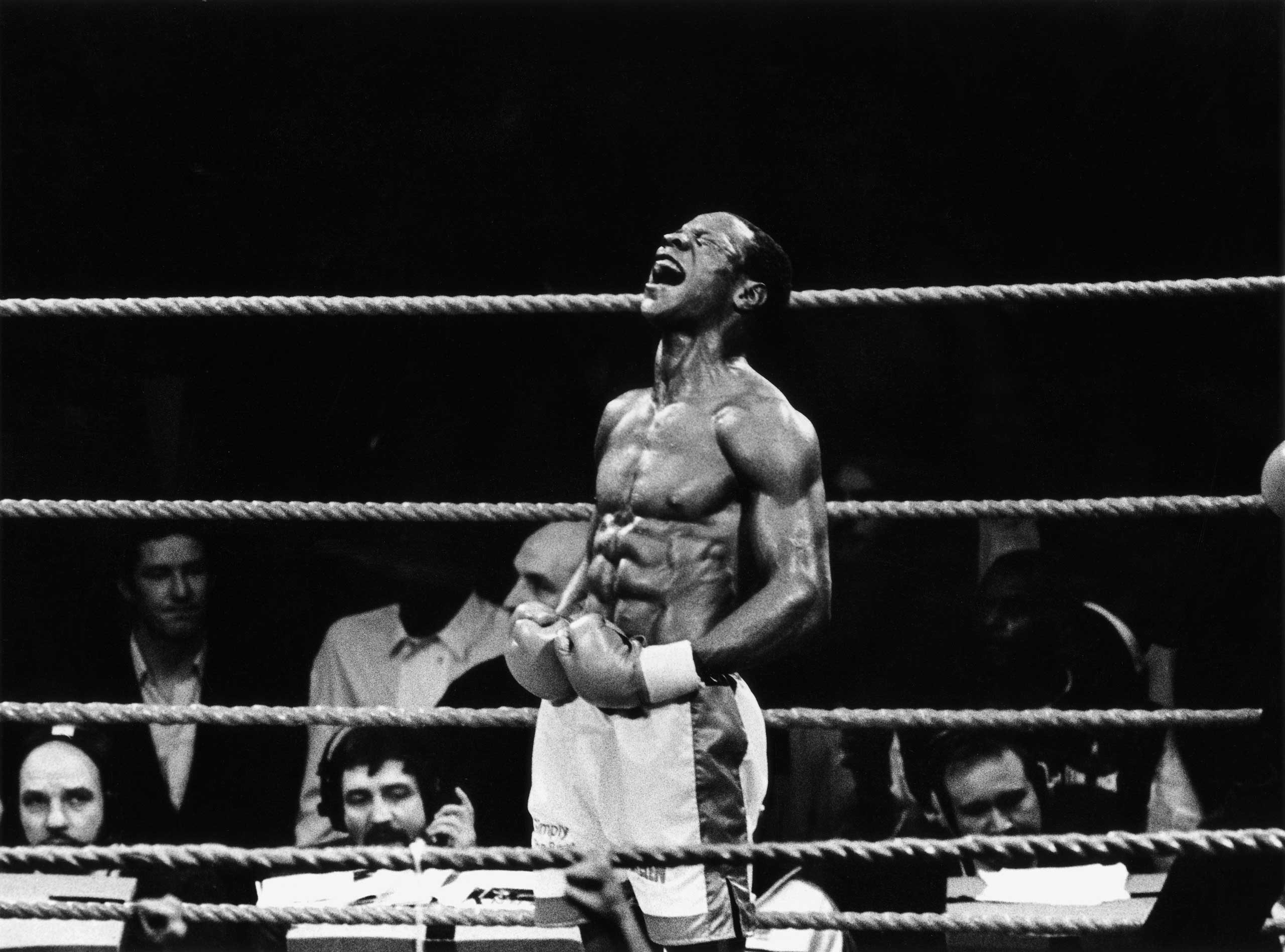 "<b>Chris Eubank vs. Nigel Benn I, Nov. 18, 1990</b> These two British boxers reached the peak of their careers around the same time. Naturally, fight fans demanded a match-up. The drama kicked in before a single punch had even been thrown: As Eubank walked out to the sound of Tina Turner's ""Simply the Best"", the song suddenly stopped. It's alleged that Benn's entourage sabotaged the music (to his credit, Eubank was nonplussed and still managed to perform his trademark cocky vault into the ring). Benn, ominously known as the Dark Destroyer, looked furious.                                                                      As for the fight itself, it went back and forth as both men gave their all (commentator Jim McDonald screamed at one point, ""Jesus, look at that right hand!""). But it was Eubank who took the World Middleweight title when the fight was stopped in the ninth after Benn was subjected to a barrage of blows in the corner despite the fact that he'd floored Eubank earlier that same round. The two fought out a draw a few years later. Despite the build-up, that match couldn't live up to their first meeting which was, indeed, simply the best."