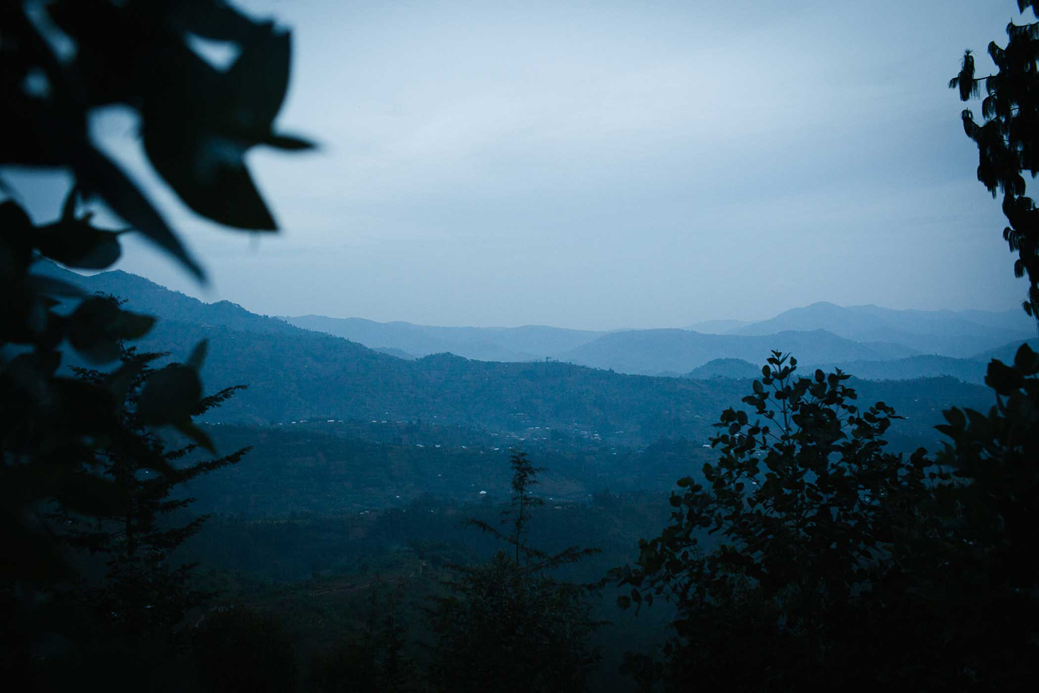 The land of a thousand hills. Rwanda is attempting to turn an agrarian society into a knowledge-based economy and instilling a sense of national identity and unity in Rwandans.