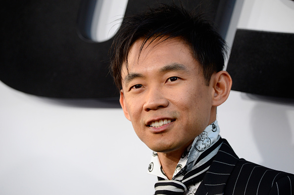 Director James Wan attends Universal Pictures' Furious 7 premiere at TCL Chinese Theatre in Hollywood on April 1, 2015