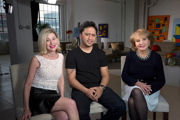 Barbara Walters interviews Mary Kay Letourneau Fualaau and husband Vili Fualaau on the eve of their 10th anniversary, sharing intimate details about their headline-making marriage