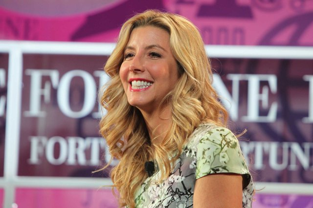 Predictions TIME 100 2015 Sara Blakely