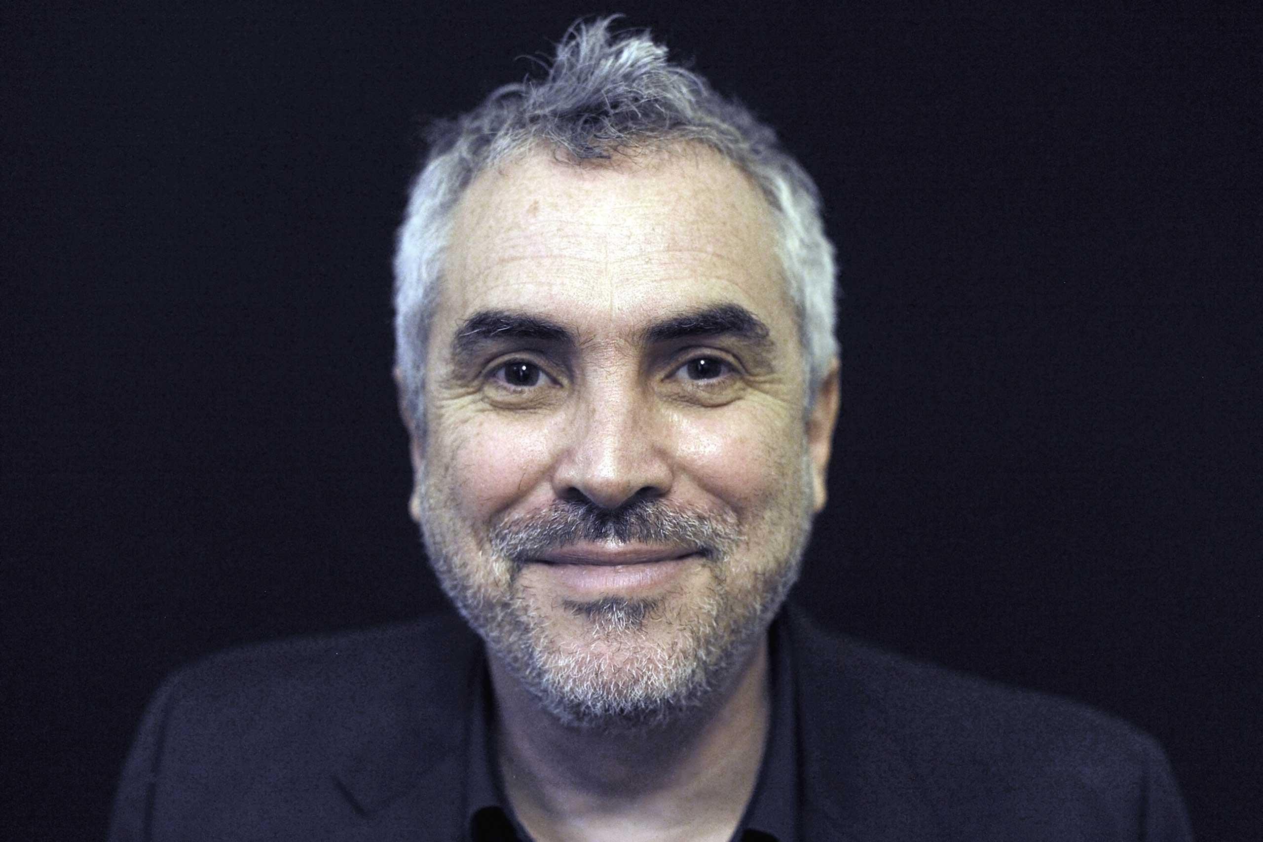 Predictions TIME 100 2015 Alfonso Cuaron