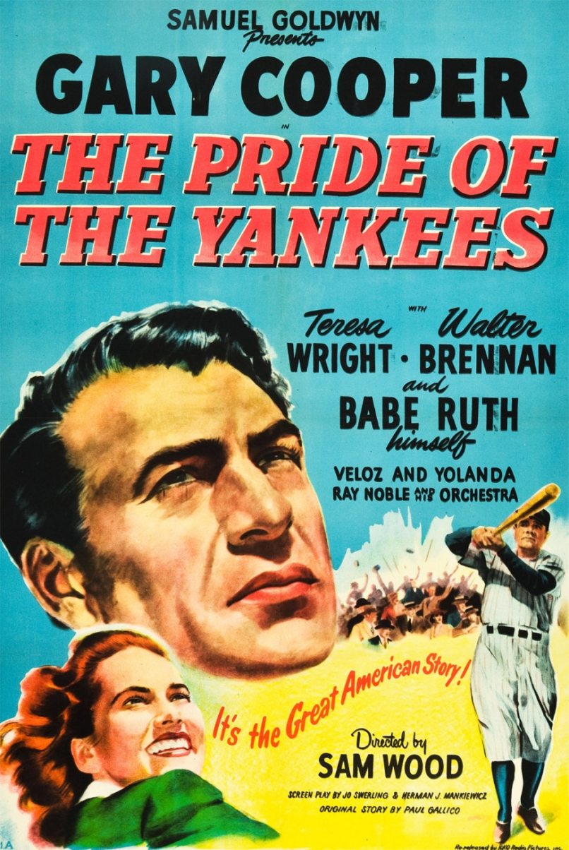 936full-the-pride-of-the-yankees-poster
