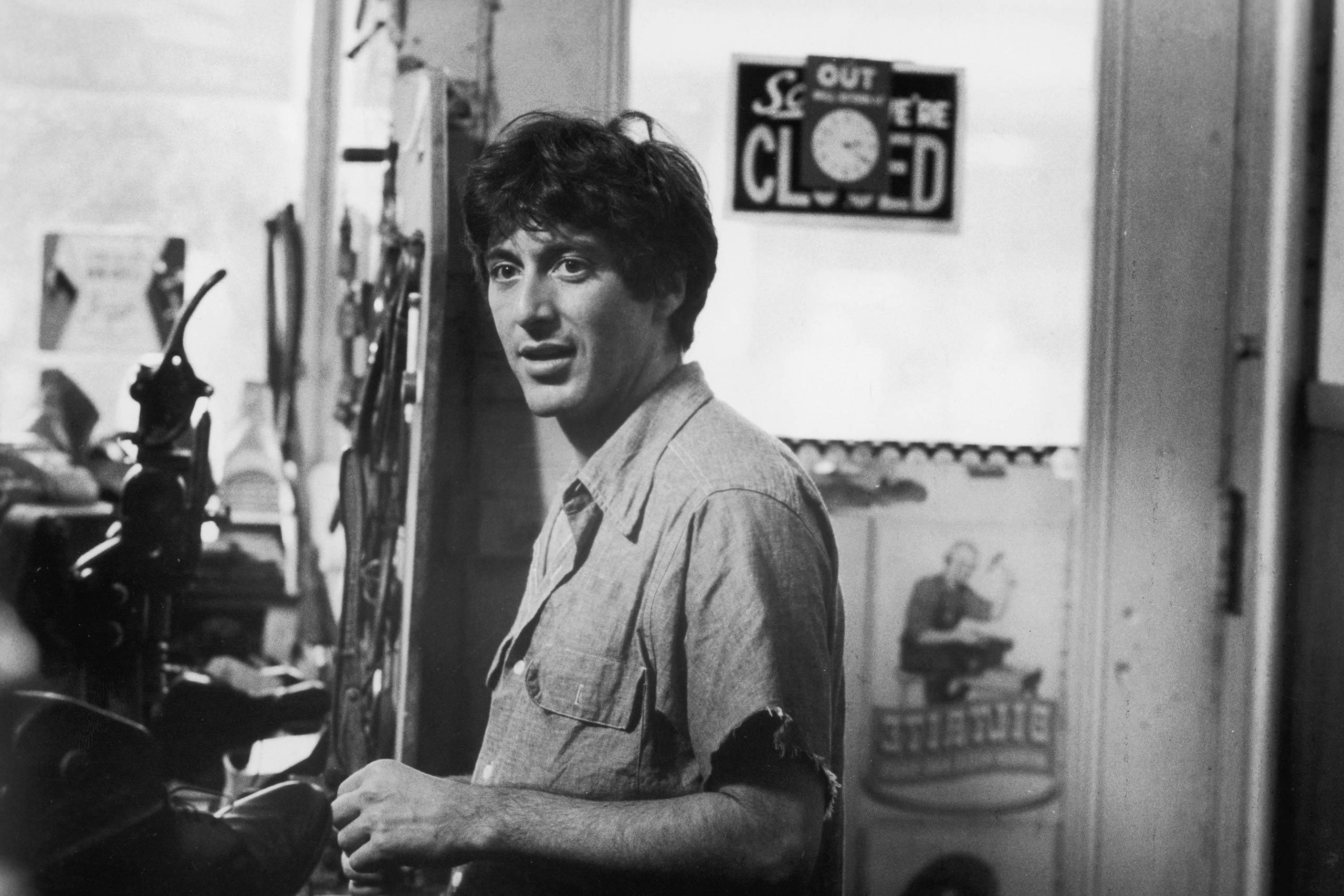 Frank Serpico - Serpico, 1973