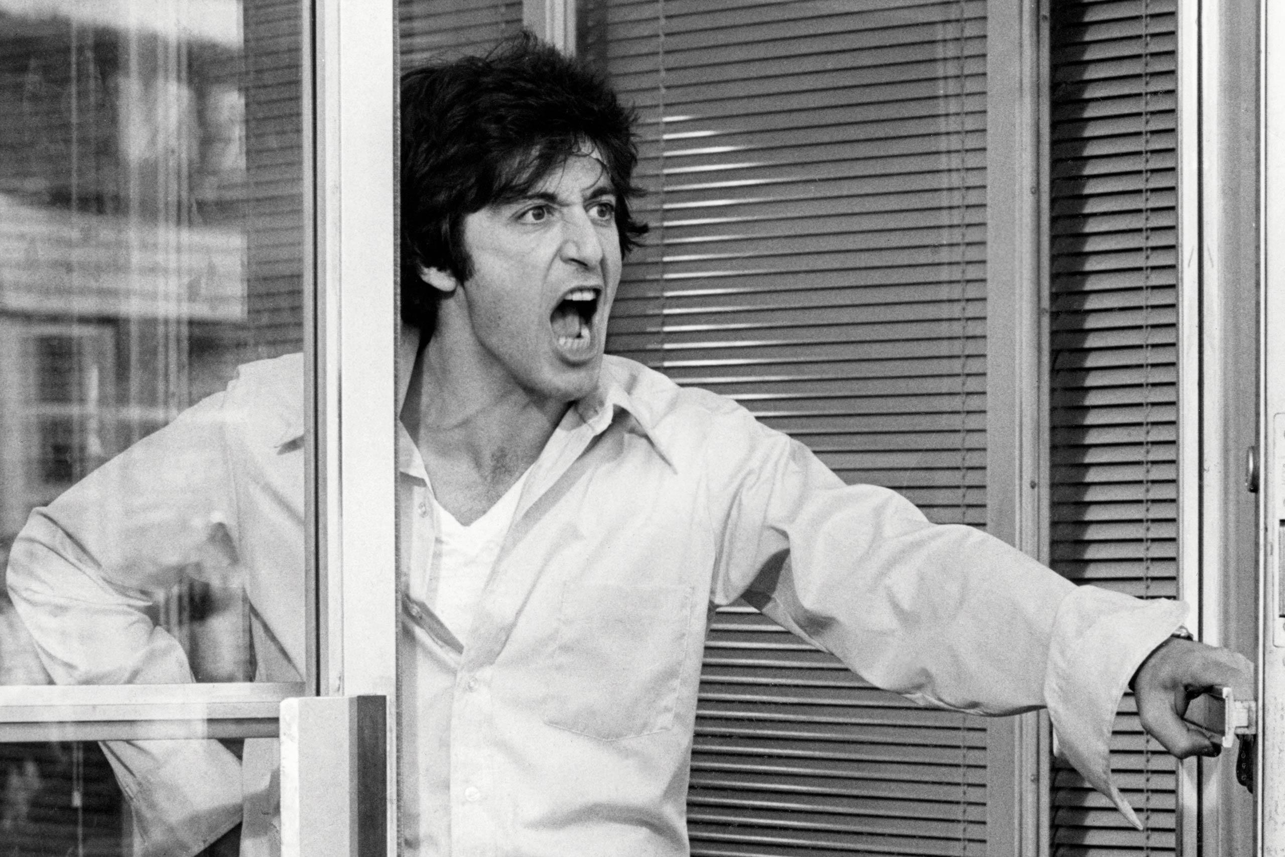 Sonny Wortzik - Dog Day Afternoon, 1975