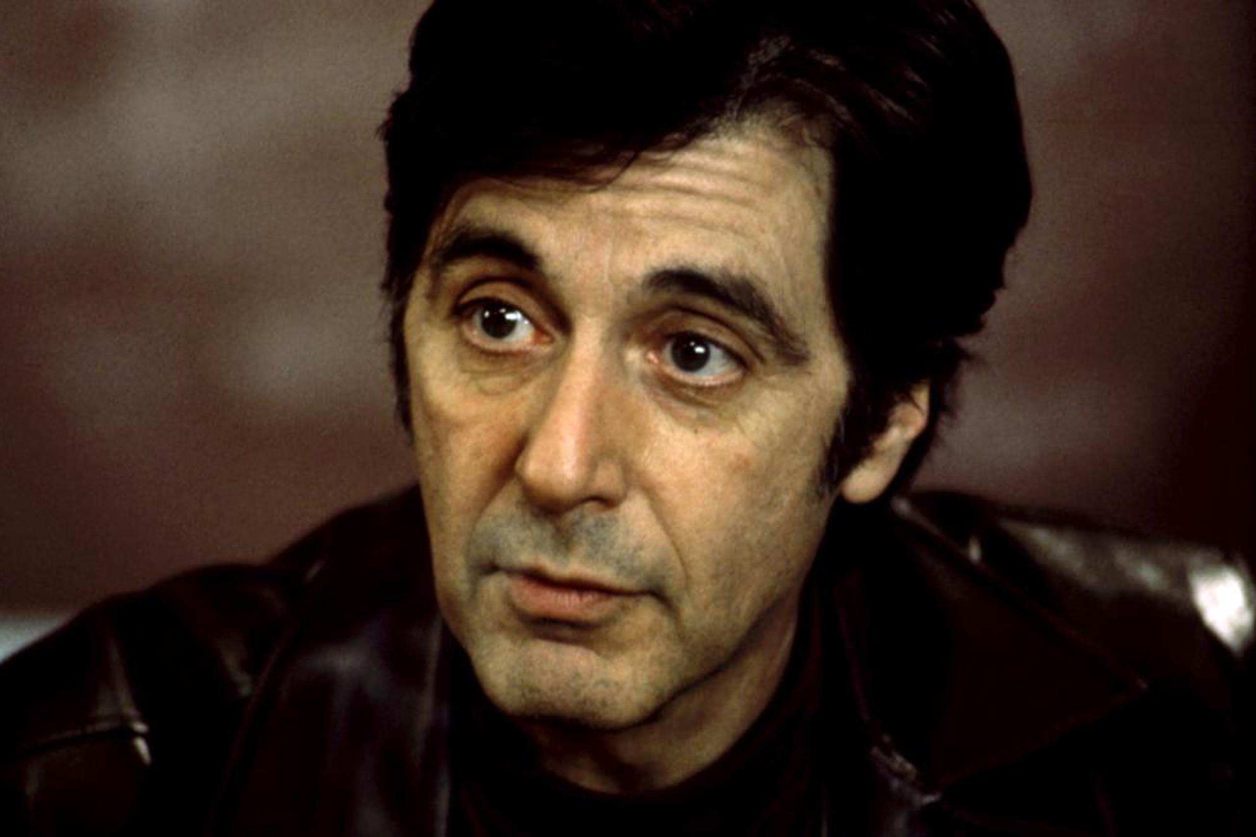 Benjamin  Lefty  Ruggiero - Donnie Brasco, 1997